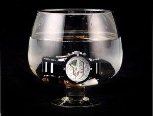 Где купить водонепроницаемые часы в Оренбурге?