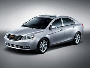Запчасти для китайских автомобилей