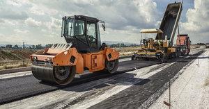 Качественное строительство автомобильных дорог. Звоните!