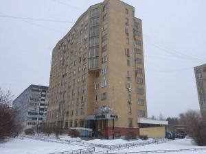 большая база квартир в г. Кемерово
