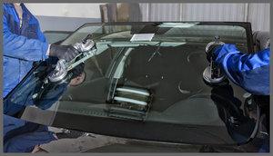 Вашему автомобилю требуется замена лобового стекла? Обращайтесь!