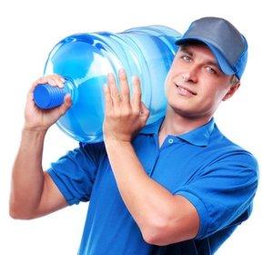 Доставка питьевой воды в Вологде