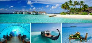 Незабываемый отдых на Мальдивах от 75 350 руб! Туроператор Меридиан, 211-11-55, 211-11-77