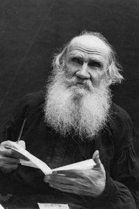 Выставка «Толстой в жизни» откроется в Армении