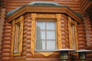 Нужны окна в деревянный дом? У нас выгодное предложение!