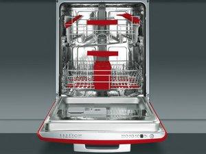 Купить современную посудомоечную машину в Красноярске