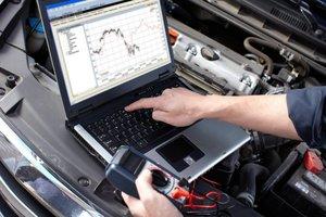 Компьютерная диагностика двигателя в Череповце