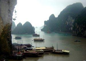 Турфирмы в Кемерово предлагают путешествие во Вьетнам, где можно отдыхать круглый год!