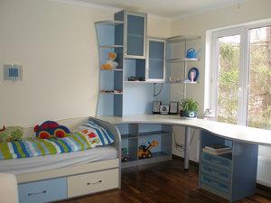 Мебель в детскую комнату на заказ в Орске