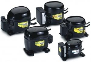 При покупке холодильного компрессора фильтр-осушитель  - в подарок (на выбор)