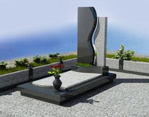 Заказать памятник на могилу в Новотроицке