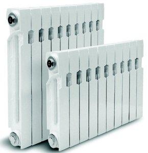 Радиаторы отопления купить - выгодно и надежно!