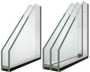 Изготовление и установка стеклопакетов по доступной цене