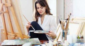 Курсы рисования для взрослых