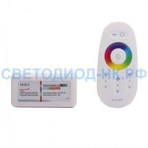 НОВИНКА!! Контроллер BVD RF-SENS-RGB-2. 4G.