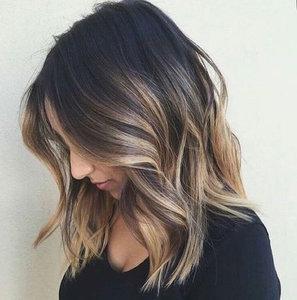 Мелирование волос в Орске