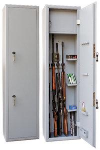Большой выбор оружейных сейфов