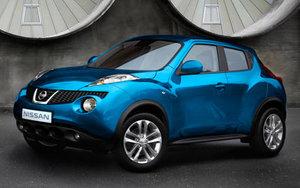 Специальное предложение на Nissan Juke