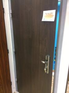 Распродажа Двери с замком Planar. В магазине: Mul-T-Lock.