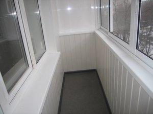 Балконы под ключ - теперь и в рассрочку!