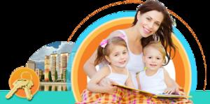Вы хотите использовать материнский капитал в Череповце для покупки жилья? Обращайтесь за профессиональными услугами к нам.
