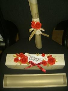 От Свадьбы до Нового года. Полиграфия,приглашения, подарки.