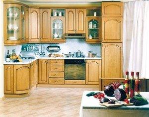 Разработка дизайна кухни в Череповце