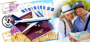 Получение визы в короткие сроки