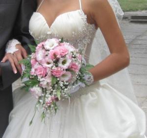 Более 300 невест ежедневно ищут свадебные услуги через ИНТЕРНЕТ !