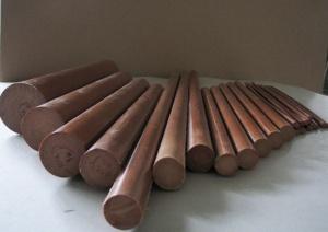 Текстолит 30мм стержень