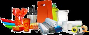 Разнообразные упаковочные материалы