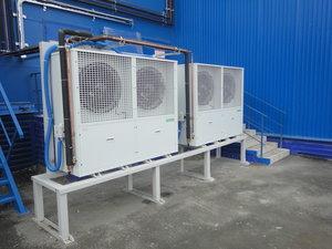 Предлагаем к продаже холодильные агрегаты от ведущих производителей