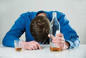 Алкоголь наносит большой вред на организм. Мы поможем избавиться от зависимости!