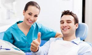 Наращивание зубов. Вернем красоту вашей улыбке!