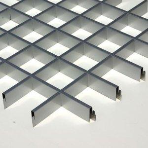 Грильято потолок в Туле - цена за м2 выгодна, качество превосходно!