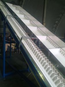 Изготовление конвейрного оборудования в сжатые сроки.