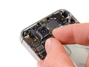 Замена камеры на телефоне в Орске