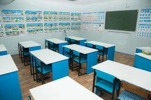 Автошкола МОТОР открыла новые учебные классы