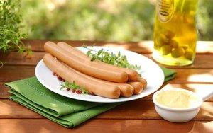 Ознакомьтесь с ассортиментом сосисок на нашем сайте. Только качественные продукты!