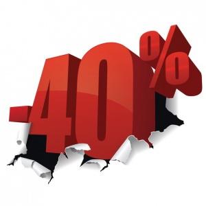 Горячее предложение! Экономьте на абонементах до 40%!!!