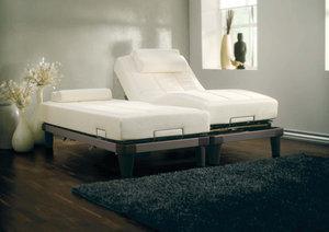 Ортопедические кровати «Tempur» – качественные изделия для здорового сна!