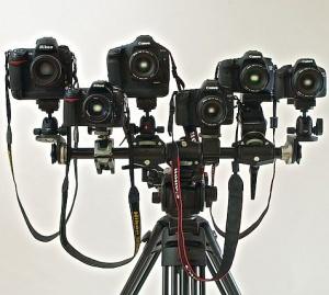 Наш Профессиональный Видео оператор отснимет ваше торжество за сущие копейки.