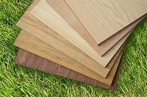 Купить древесноволокнистую плиту (ДВП) в Туле