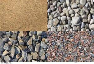 Песок, щубень,уголь, керамзит, опилки, дрова и др