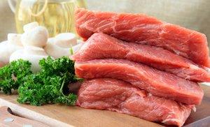 Производство и продажа полуфабрикатов из свежего мяса