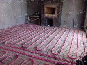 Электрический теплый пол в Череповце