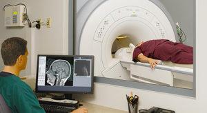 У нас вы можете сделать МРТ головного мозга. Приходите!