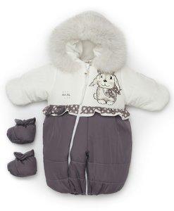 Купить теплый детский комбинезон в Оренбурге