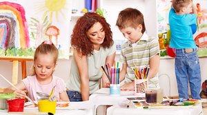 Закажите нам проектирование детских садов! Звоните!