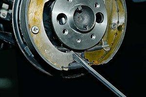 Замена тормозных цилиндров в Череповце